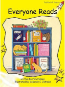 Everyone Reads Big Book Edition