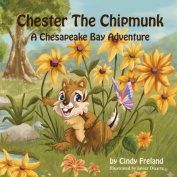 Chester the Chipmunk