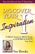 Discover Your Inspiration Sue Brooke Edition