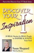 Discover Your Inspiration Susan Sheppard Edition