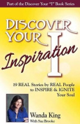 Discover Your Inspiration Wanda King Edition