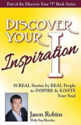 Discover Your Inspiration Jason Robins Edition
