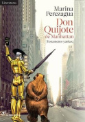 Don Quijote de Manhattan [Spanish]