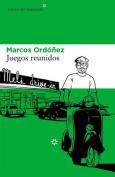 Juegos Reunidos [Spanish]