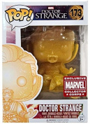 Doctor Strange Pop! Exclusive Marvel Collector Corps Exclusive Vinyl Figure