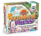 My Living World Press Instant Flower