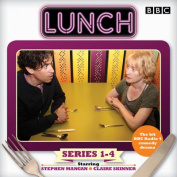 Lunch: Complete Series 1-4 [Audio]