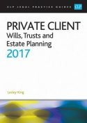 Private Client: 2017