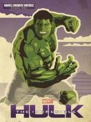 Marvel The Incredible Hulk