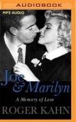 Joe & Marilyn  : A Memory of Love [Audio]