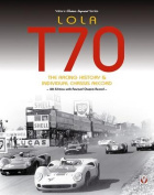 Lola T70 - The Racing History & Individual Chassis Record