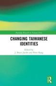 Changing Taiwanese Identities