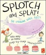 Splotch and Splat