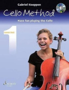 Cello Method: Lesson: Have Fun Playing the Cello
