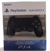 PS4 DualShock 4 V2 Black