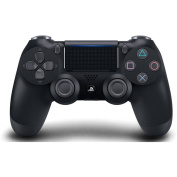 Sony PS4 PlayStation 4 DualShock 4 Wireless Controller v2 - Jet Black