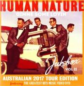 Human Nature [Region 4]