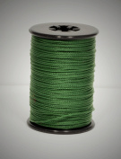 Green Brownell #4 Nylon Archery Bow String Serving