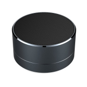 TOMROW A10 Mini Portable Speaker, Bluetooth Speakers Built In Microphone