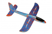 JACKHOT EPP Foam Hand Throw Launch Glider Air Plane Kids Friendly Water Toy
