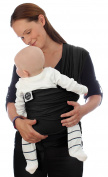 *LAUNCH SALE* iSwaddle - Premium Baby Wrap Carrier Slings | Suitable For Newborns & Infants | 5 x Colours Available