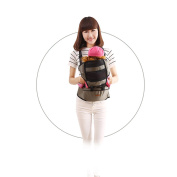 Baby Strap Waist Stool Baby Sitting Stool Shoulder Strap Bb Stool The Former Hold Breathable Lumbar Stool Strap, Four Seasons Multi-functional Waist Stool