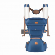 Waist Stool Strap Multi-purpose Baby Sling Four Seasons The Former Holding Baby Stool Waist Stool Surrounded By Three-dimensional Waist Stool