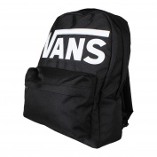 Vans OId School II Backpack black/ white