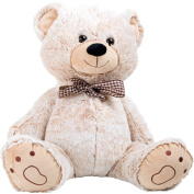 Small Foot 10102 Teddy Bear with Bow