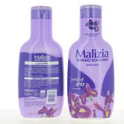 MALIZIA Bagno 1L Iris Bagnoschiuma e saponi per il corpo
