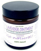 Natural Lavender Ointment 60ml