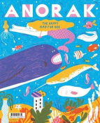 Anorak: Under the Sea