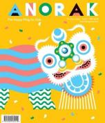 Anorak: Party: Vollume 41