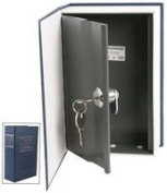 Impressive-Power THUMBS UP - BOOKSAFE - DICTIONARY BOOK SAFE