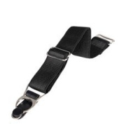 Corset Story Suspender Clips - Multipack - Black, White or Purple