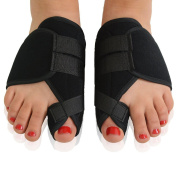 Bunion Splint, Hallux Valgus Corrector for Big Toe Realignment