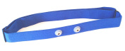 Replacement Soft Strap Chest Strap Size M-XXL - For Polar Models