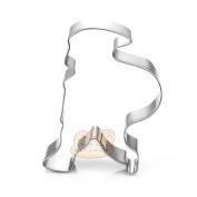 Stainless Steel Kitchen Tool Cookie Cutter - Santa