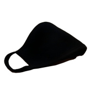 San Bodhi® Anti-dust Cotton Earloop Face Mouth Mask Muffle for Travel Sport