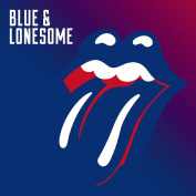 Blue & Lonesome Vinyl by Rolling Stones 2Record