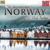 Folk Music from Norway *