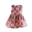 Veroda Vintage Style Party Gown Dress for 46cm American Girl & Our Generation Dolls
