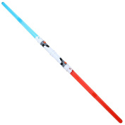 TE Trend 18866 - Double Light sabre Motion sensors 138 cm