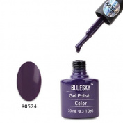 Bluesky UV/LED Gel Nail Polish, Rock Royalty 10 ml