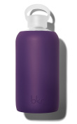bkr taj Glass Water Bottle 1 litre