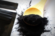 Fine Charcoal Powder Face Mask DIY
