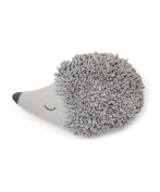 Mamas & Papas Cute Hedgehog Cushion - 100% Cotton