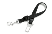 Karlie 57027 Connecting Piece 20 Mm Safety Harness Black