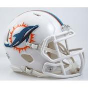 Riddell NFL Speed Pocket Pro Helmets - Dolphins