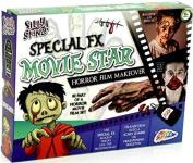 Special FX Movie Star - Horror Film Makeover
